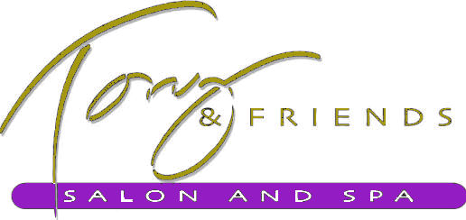 Tony and Friends Salon and Spa